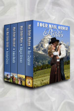 Four Mail Order Brides