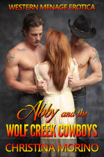 Abby and the Wolf Creek Cowboys