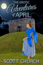 The Erotic Adventures of April