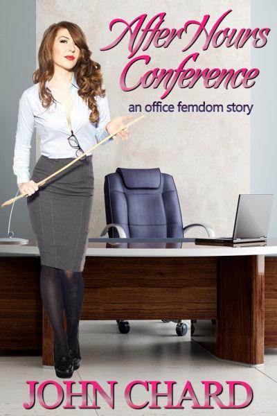 Office Femdom Stories