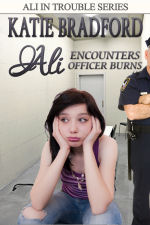 Ali Encounters Officer Burns