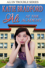 Ali at the Academy