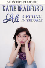 Ali: Getting in Trouble