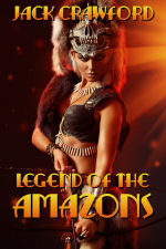 Legend of the Amazons