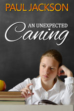 An Unexpected Caning
