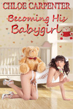 Becoming His Babygirl