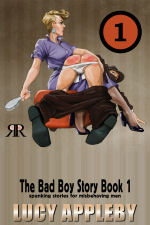 The Bad Boy Story Book 1