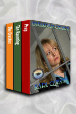 Bleakdale Grange Box Set