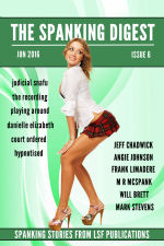 The Spanking Digest: Issue 6