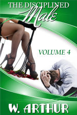 The Disciplined Male - Volume 4