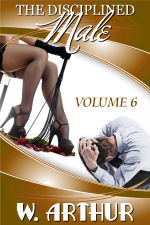The Disciplined Male - Volume 6