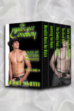 The Dominant Cowboy - Volume 4