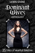Dominant Wives Anthology