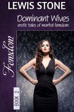 Dominant Wives - Book 2