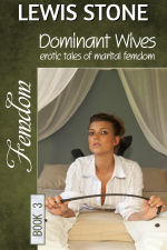 Dominant Wives - Book 3