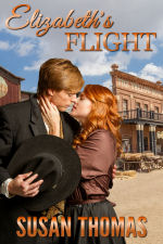 Elizabeth's Flight