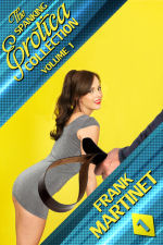 The Spanking Erotica Collection - Volume 1