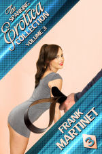 The Spanking Erotica Collection - Volume 3