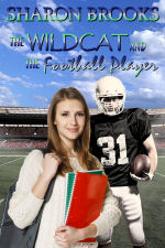 The Wildcat and the Football Player