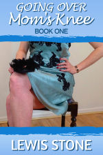 Going over Mom's Knee - Book 1