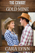 The Cowboy and His Gold Mine