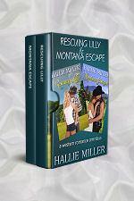 Rescuing Lilly & Montana Escape