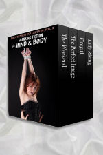 Spanking Fiction for Mind & Body - Volume 2
