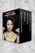 Spanking Fiction for Mind & Body - Volume 3