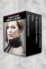 Spanking Fiction for Mind & Body - Volume 4