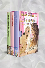 Little Women Box Set 4
