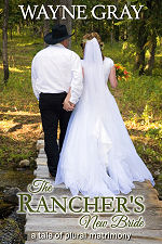 The Rancher's New Bride
