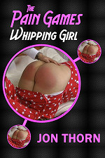 Whipping Girl (Pain Games Trilogy)