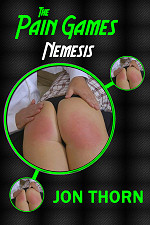 Nemesis (Pain Games Trilogy)