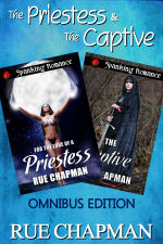 The Priestess and The Captive