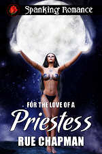 For the Love of a Priestess
