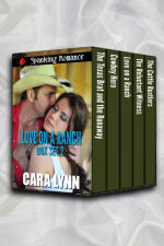 Love on a Ranch Box Set 2