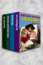 Love on a Ranch Box Set 5