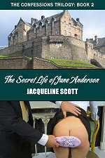 The Secret Life of Jane Anderson