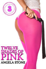 Twelve Shades of Pink: Book Three