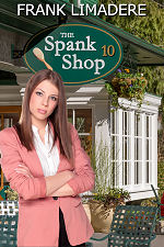 The Spank Shop: Book 10