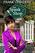 The Spank Shop: Book 7