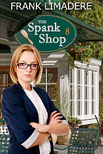 The Spank Shop: Book 8