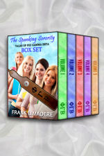 The Spanking Sorority Box Set