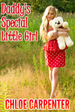 Daddy's Special Little Girl
