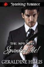 The Spy Who Spanked Me!