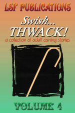 Swish... Thwack! - Volume 4