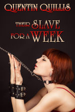Their Slave for a Week