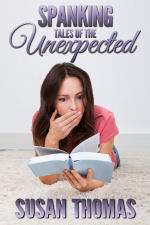 Spanking Tales of the Unexpected