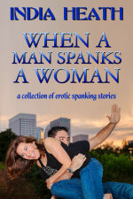 When a Man Spanks a Woman