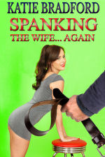 Spanking the Wife... Again